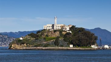 Turismo entre rejas: Estas son las prisiones más famosas