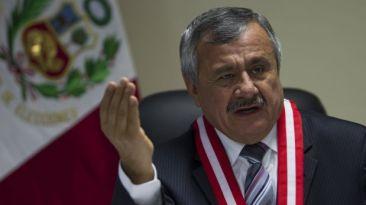 Francisco Távara saludó eliminación de reelección...pero