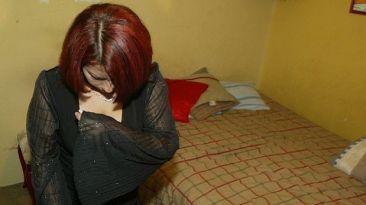 Prostíbulo en Miraflores lleno de colombianas fue intervenido