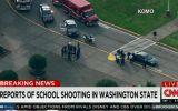 Tiroteo en colegio de EE.UU.: Dos muertos y al menos 4 heridos