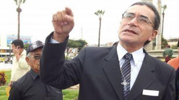 Futuro de Waldo Ríos en Áncash se mantiene en suspenso