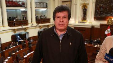 """Benítez: """"Ya no pongo las manos al fuego por César Álvarez"""""""