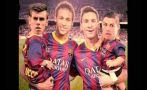 Los memes a un día del clásico entre Real Madrid y Barcelona