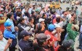 Chiclayo: empleados municipales cesaron protesta tras acuerdo