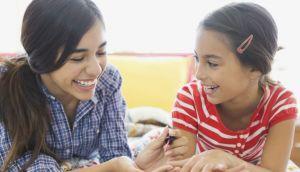¿Cómo evitar las peleas entre hermanas?