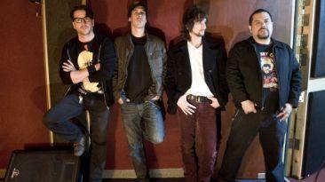 Rock peruano: todo sobre el festival Revolución Caliente