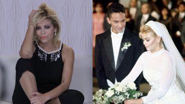 ¿Por qué Gisela Valcárcel no volvió con Roberto Martínez?
