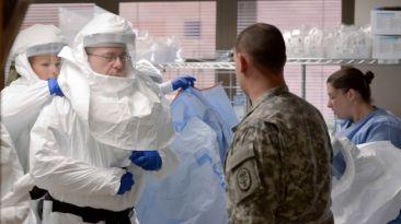 Ébola en EE.UU.: Nueva York y Nueva Jersey imponen cuarentenas