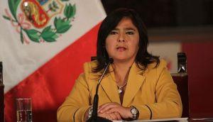 Ana Jara irá el viernes 31 a la Comisión López Meneses