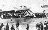 Así ocurrió: En 1974 el Concorde llega por primera vez al Perú