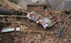 Indeci inició mudanza de comunidades afectadas por sismo
