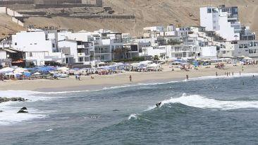¿Cuánto te costaría alquilar una casa en la playa este verano?