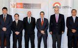 Alonso Segura se reunió con ministros del gobierno aprista