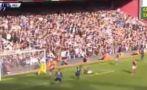 Hasta los mejores fallan goles: mira lo que erró Sergio Agüero
