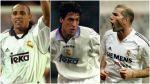 Real Madrid se motiva con sus mejores goles en el Bernabéu - Noticias de mejor gol