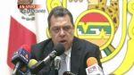 Gobernador mexicano dejó su cargo por estudiantes desaparecidos - Noticias de congreso