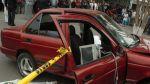 Trujillo: delincuentes asaltan a una fiscal frente a su casa - Noticias de meones en la calle