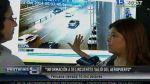 Peruana sale del aeropuerto y le roban US$10 mil en taxi - Noticias de
