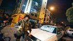 Cada día son asaltados 3 locales comerciales en Lima - Noticias de robo casino los olivos