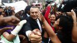 La accidentada presentación del ministro Urresti en el Congreso - Noticias de fuerza popular