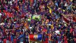 Barcelona y su arriesgada jugada comercial en favor de Cataluña - Noticias de encuestas