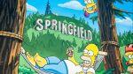 Twitter: culpan a Homero Simpson por obesidad en Gran Bretaña - Noticias de
