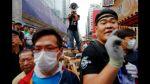 Hong Kong: La calma podría llegar a través de un referéndum - Noticias de