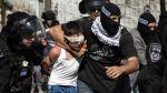 Israel: La policía mató a un joven palestino de 14 años - Noticias de