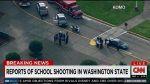 Tiroteo en EE.UU.: Las fotos que se difundieron por Twitter - Noticias de tiroteos