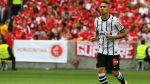 Le redujeron sanción de tres fechas a Paolo Guerrero en Brasil - Noticias de paolo guerrero