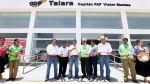Humala inaugura obras de remodelación del aeropuerto de Talara - Noticias de rutas