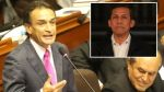 Fujimoristas discrepan con pedido para vacar a Ollanta Humala - Noticias de vacancia