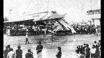 Así ocurrió: En 1974 el Concorde llega por primera vez al Perú - Noticias de vincent price