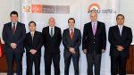 Alonso Segura se reunió con ministros del gobierno aprista - Noticias de portafolio de inversión