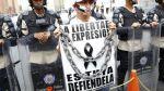Editorial: Prensa Censurada - Noticias de multa