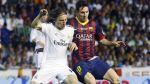 ¿Cuánto paga un triunfo del Real Madrid o 'Barza' en el derbi? - Noticias de real madrid
