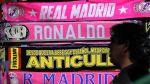 Así luce el Bernabéu a poco de que comience el derbi español - Noticias de real madrid