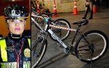 Policías en bicicleta patrullarán Gamarra y Aviación