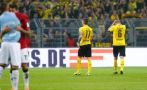 Borussia Dortmund cayó 1-0 y sumó cuarta derrota consecutiva
