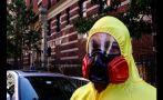 Ébola: Más de 10.000 personas se han infectado en todo el mundo