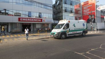 Defensoría: atención médica ante emergencias debe ser inmediata