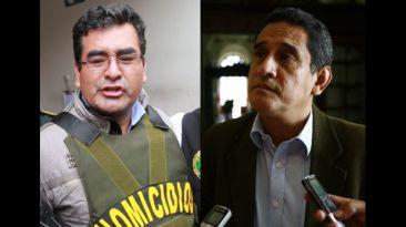 César Álvarez será interrogado el miércoles por Comisión Áncash