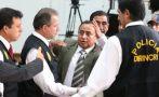 Gregorio Santos: este miércoles arranca juicio por secuestro
