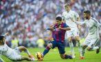 Así fue el debut oficial de Luis Suárez con el Barcelona