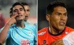 Cristal golea 3-0 a Vallejo con 'hat-trick' de Núñez