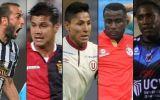 Torneo Clausura: tabla de posiciones de la fecha 9