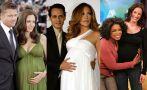 Famosos con hijos gemelos o mellizos: ¿nueva moda en Hollywood?