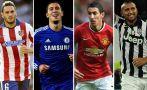 Man. United-Chelsea lo mejor del fútbol mundial para mañana