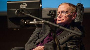 ¿Stephen Hawking está en San Juan de Lurigancho?