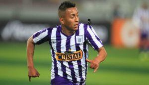 Alianza Lima empata 0-0 de visita con Sport Huancayo